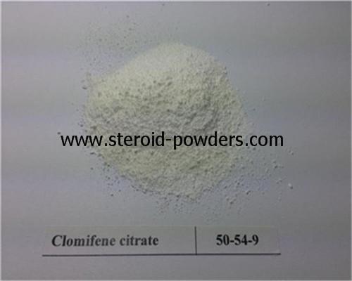Clomifene Citrate