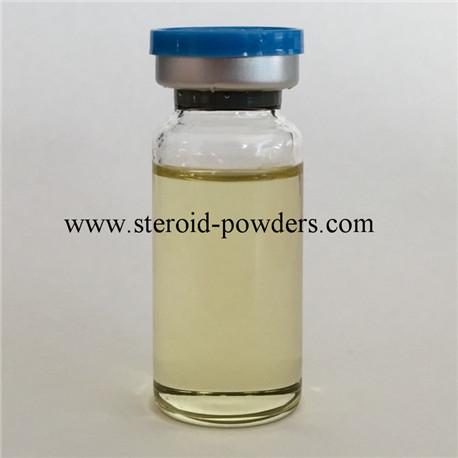 Masteron 100 (Drostanolone propionate 100mgml)