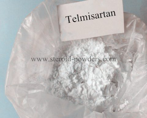 Raw Material Telmisartan CAS 144701-48-4 for Weight Loss
