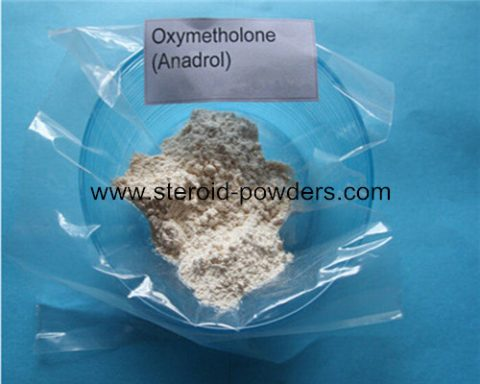 Oxymetholone Anadrol