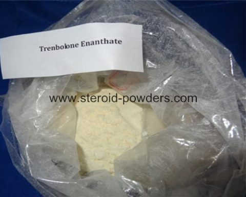 Trenbolone Enanthate (Parabolan)