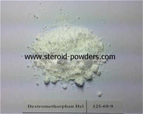 Dextromethorphan Hydrobromide_