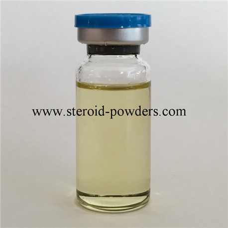 Masteron 200 (Drostanolone Enanthate 200mgml)