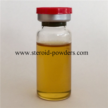 Trenaject 200 (Trenbolone Enanthate 200mgml)