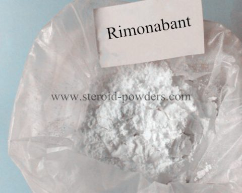 Cas 168273-06-1 Powder Rimonabant Weight Loss Steroids For Body Shape