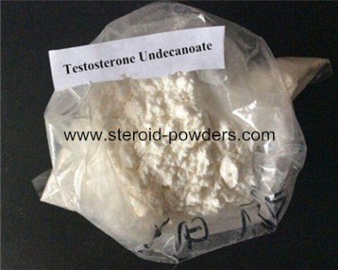 Testosterone Undecanoate